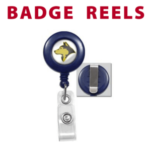 badge reels bag tag accessories