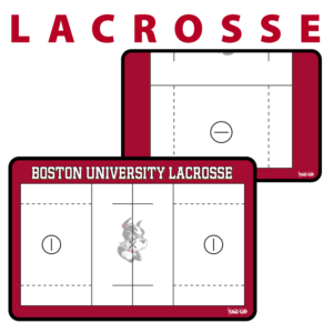 lacrosse traditional standard sideline court side dry-erase whiteboards boards hand held