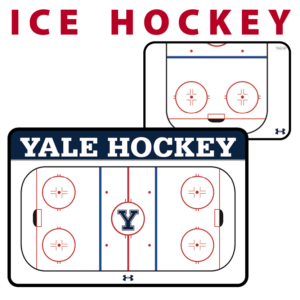 ice hockey full half rink traditional standard sideline court side dry-erase whiteboards boards hand held