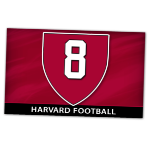 duffy bag window instert customizable team color logos personlization football