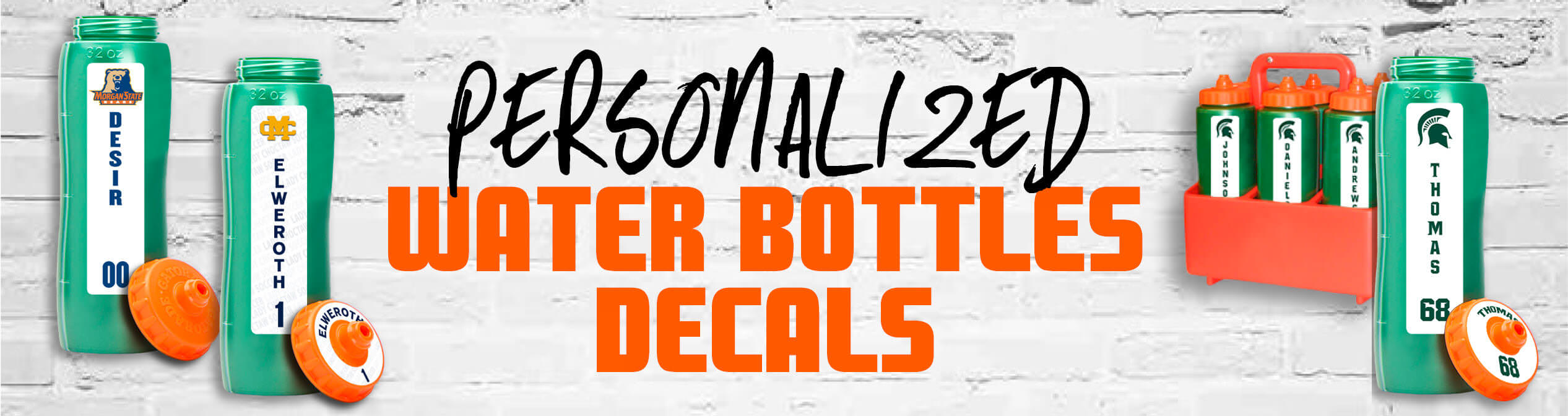 click here for personalized water bottle decals