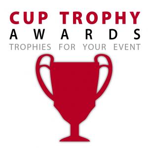 Custom cup trophies awards