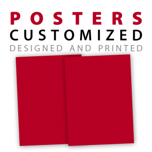 customized posters
