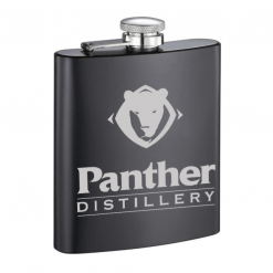 custom engraving flask