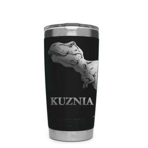 custom laser engraving tumbler travel mugs